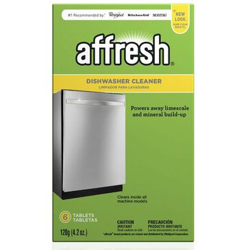 Whirlpool Affresh Dishwasher Cleaner, , large