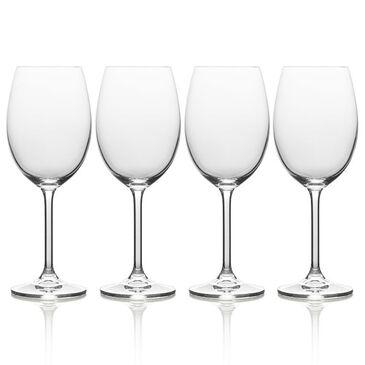 Mikasa Julie 4-Piece 16.5 Oz. Wine Glasses, , large