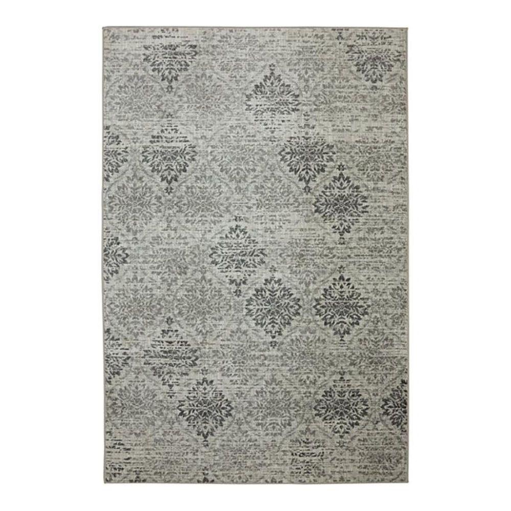 "Karastan Euphoria Wexford 90265-471 5'3"" x 7'10"" Sandstone Area Rug, , large"