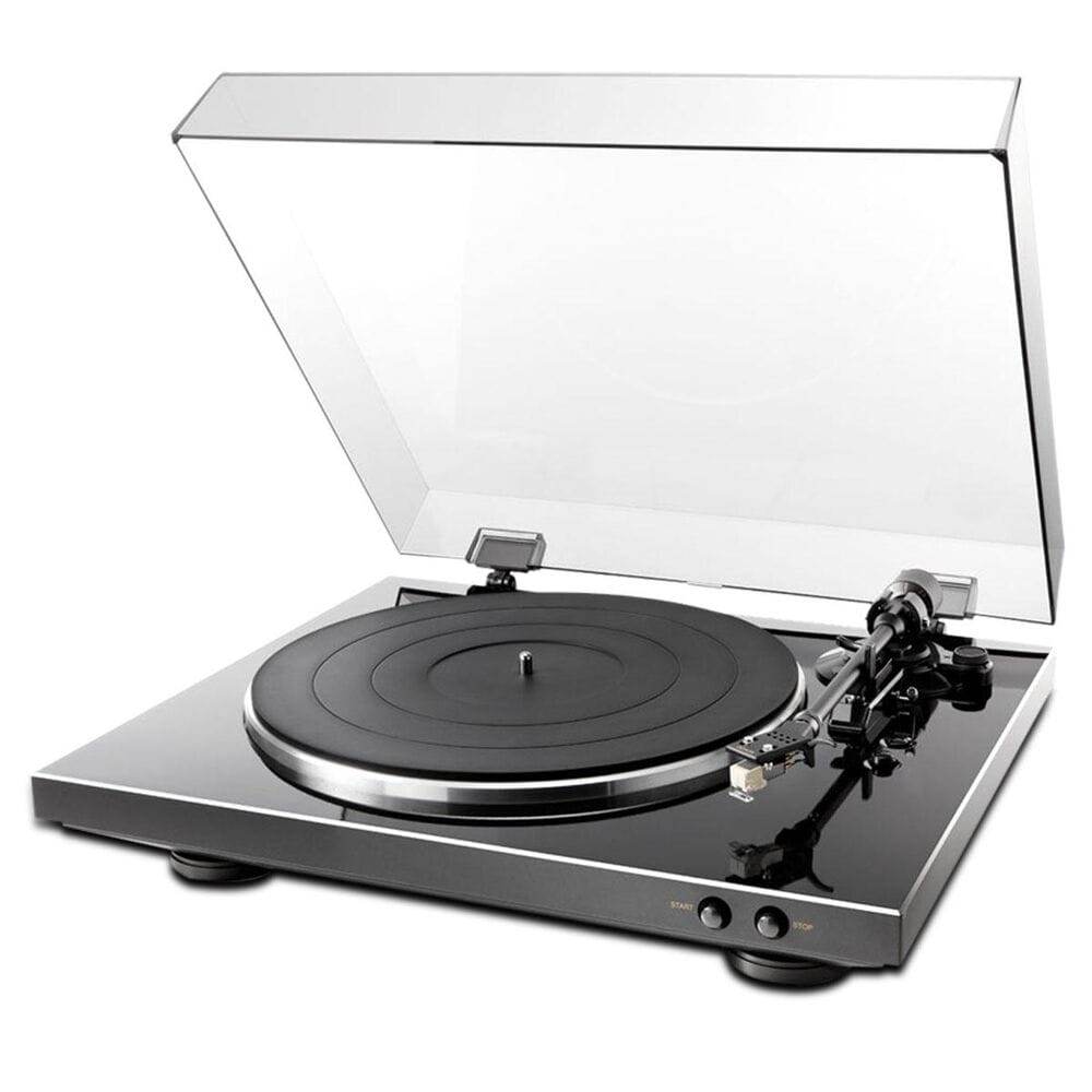 Denon DP-300F Fully Automatic Analog Turntable, , large