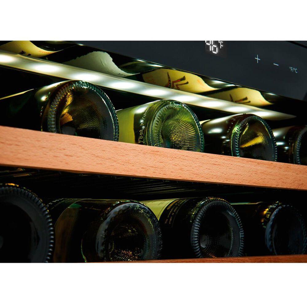 Frigidaire 5.5 Cubic Feet 52 Bottle Wine Cooler, , large