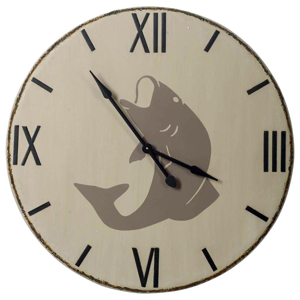 Mercana Langara Wall Clock, , large
