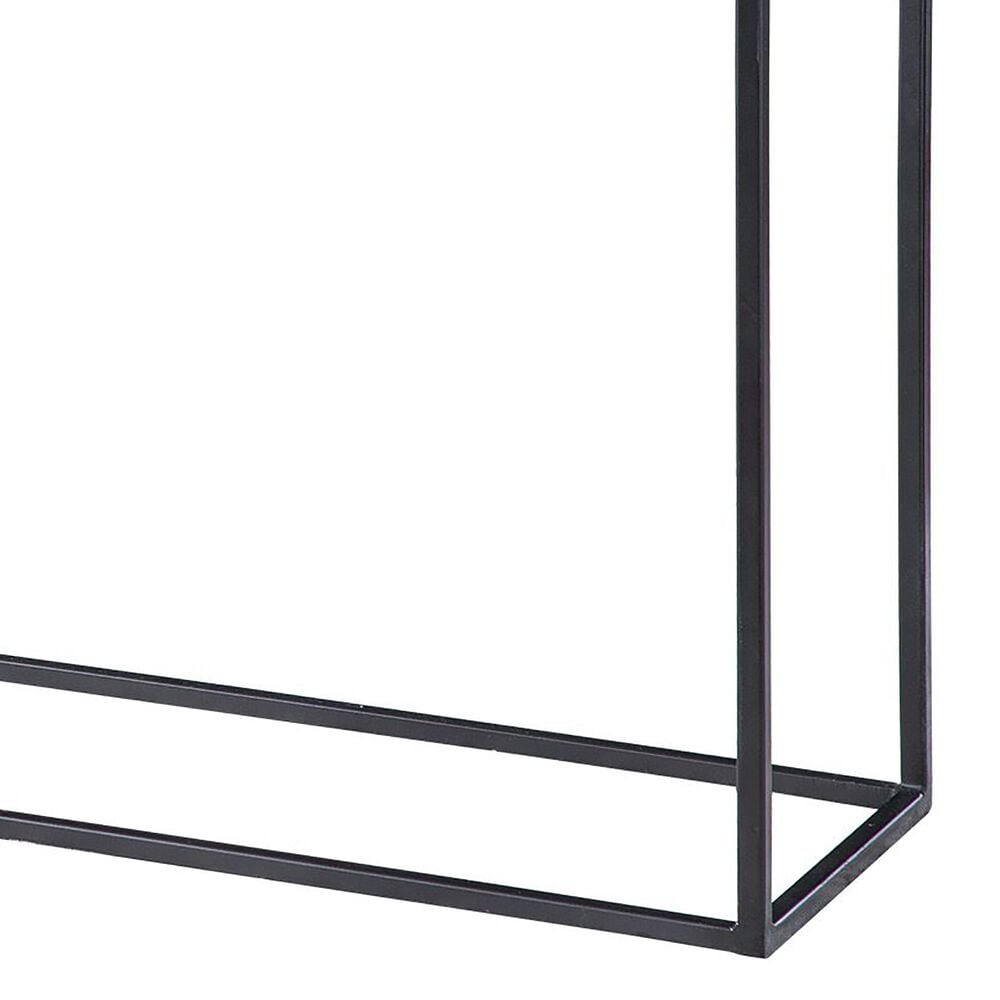 Uttermost Coreene Console Table in Black, , large