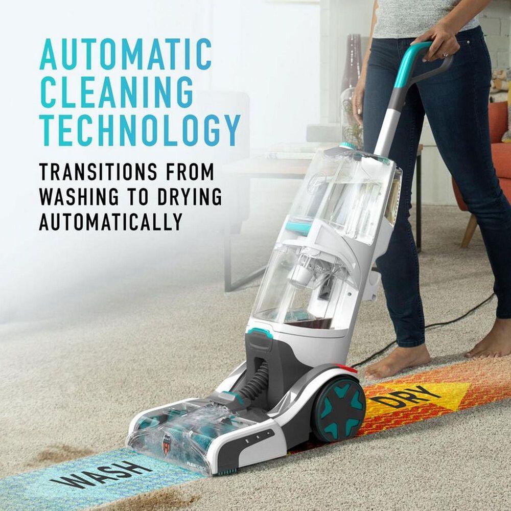 Hoover SmartWash+ Automatic Carpet Cleaner , , large