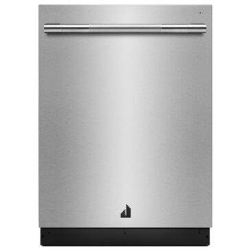 """Jenn-Air 24"""" RISE Trifecta Built-In Fully Integrated Dishwasher in Stainless Steel, , large"""