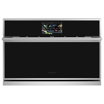 "Monogram 30"" Built-In Oven with Adventism 240V Minimal in Stainless Steel , , large"