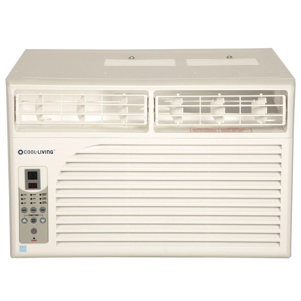 KMS Incorporated 8,000 BTU Window Air Conditioner, , large