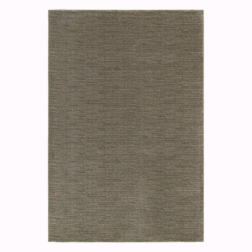 "Oriental Weavers Richmond 526H 3'10"" x 5'5"" Grey Area Rug, , large"