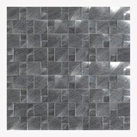 steel appearance tile