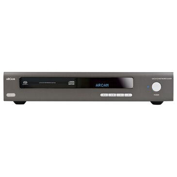 Arcam CD/SACD Digital Audio and Network Player, , large