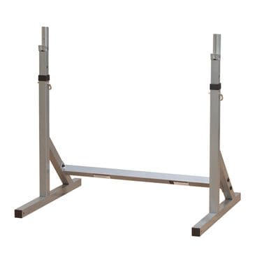 Body Solid Powerline Squat Rack, , large