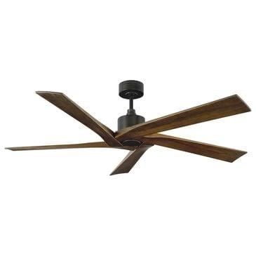 Murray Feiss Aspen Ceiling Fan in Aged Pewter, , large