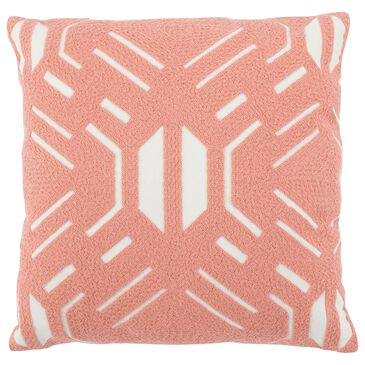"""Safavieh Kassidy 18"""" Pillow in Pink, , large"""