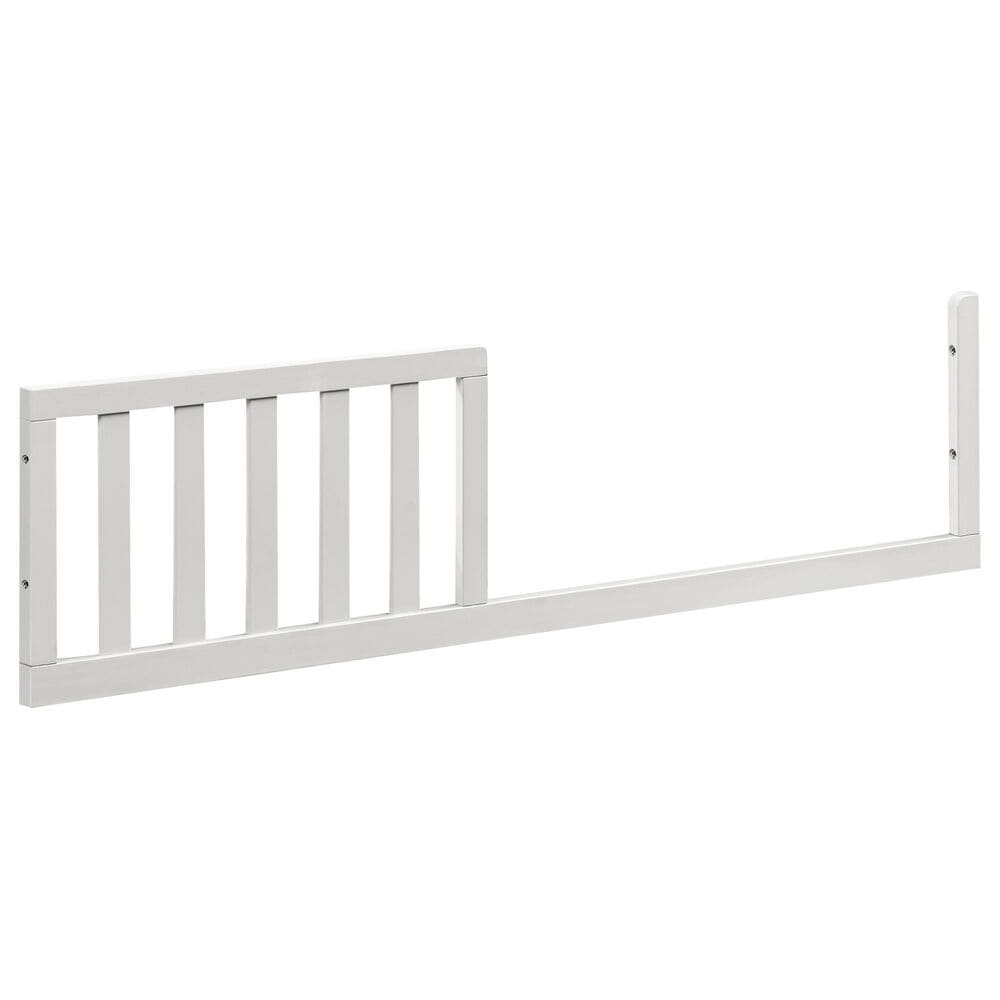 New Haus Foothill Toddler Bed Conversion Kit in Cloud Grey, , large