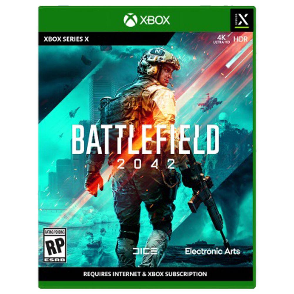Battlefield 2042 - Xbox Series X, , large