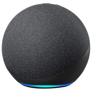Amazon Echo 4th Gen Smart Speaker with Alexa in Charcoal, , large
