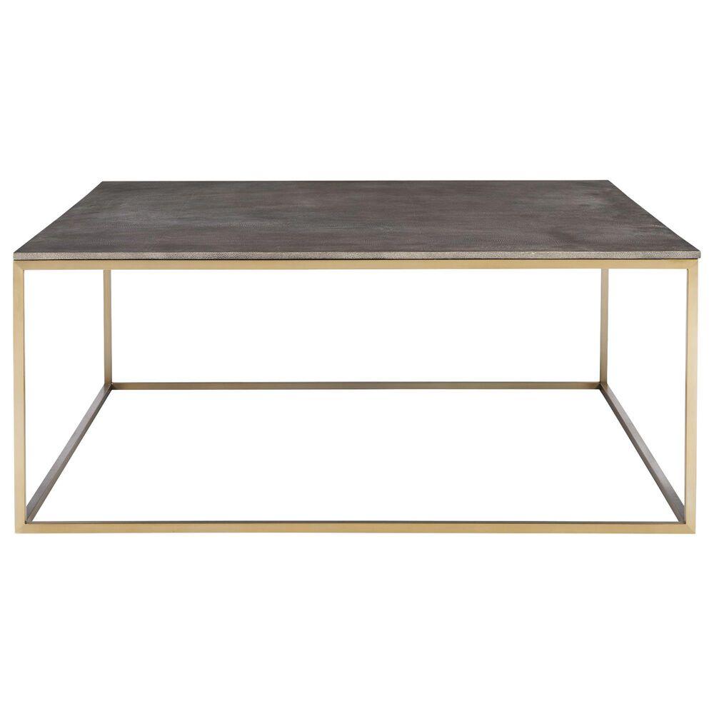 Uttermost Trebon Coffee Table, , large