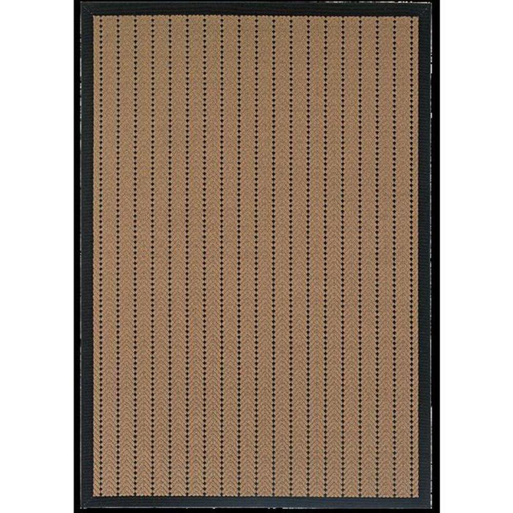 """Oriental Weavers Lanai 5""""3"""" x 7""""6"""" Tan Area Rug, , large"""