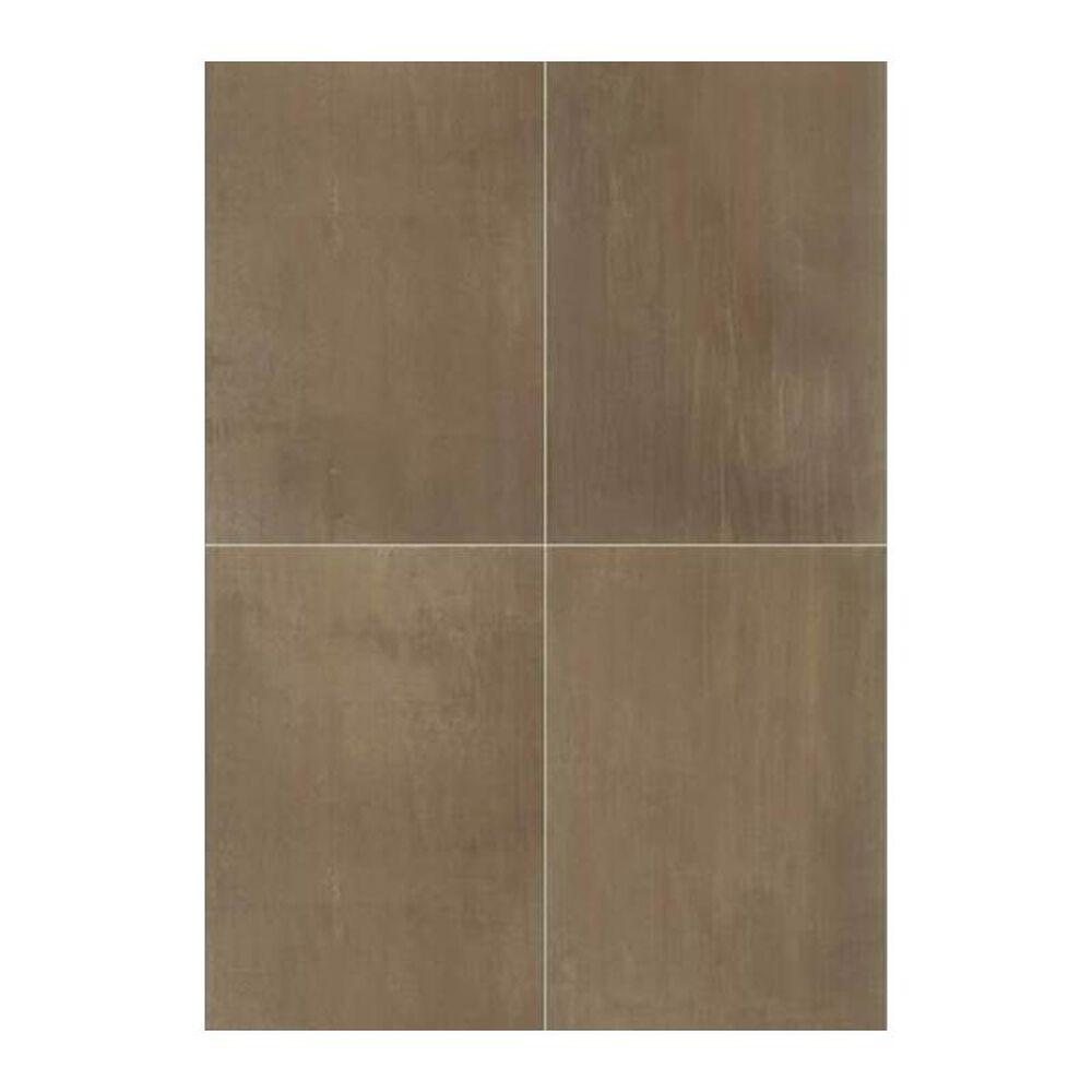 "Dal-Tile Skybridge 10"" x 14"" Ceramic Wall Tile in Brown, , large"