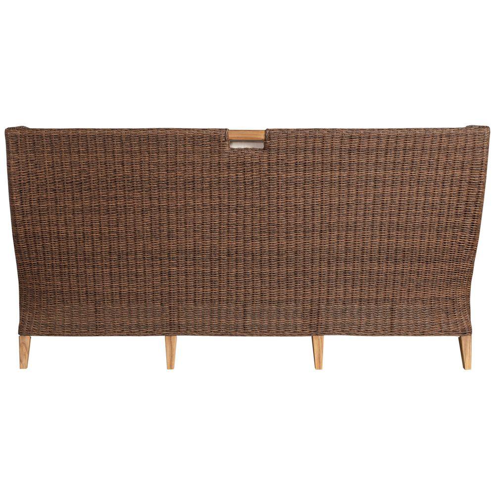 Shoreline Furniture Bahama Outdoor Sofa , , large