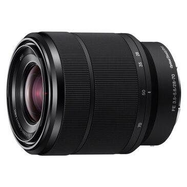 Sony FE 28-70mm F3.5-5.6 OSS Lens, , large
