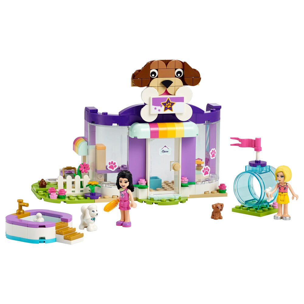 LEGO Friends Doggy Day Care Building Toy, , large