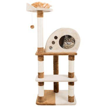Timberlake Petmaker 4 Tier Cat Tree Condo, , large