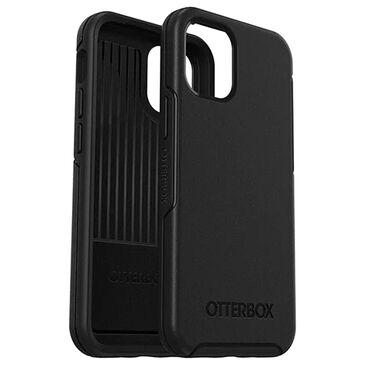 Otterbox Symmetry Series Case for iPhone 12 mini in Black, , large