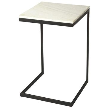 Butler Lawler End Table in Black, , large