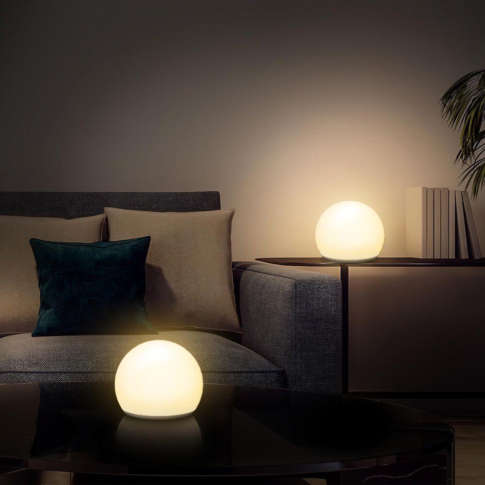 Monster Smart Illuminessence Orb Portable LED Light, , large