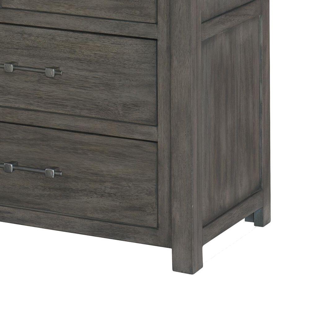Legacy Classic Bunkhouse 9 Drawer Bureau / Dresser in Aged Barnwood, , large