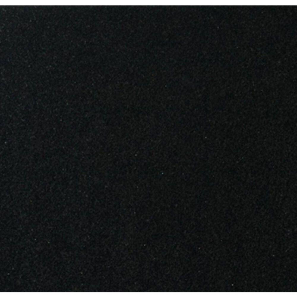 "MS International Premium Black 18"" x 18"" Honed Natural Stone Tile, , large"