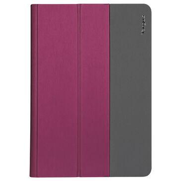 """Targus Fit-n-Grip Universal 7 - 8.5"""" 360 Tablet Case in Purple, , large"""