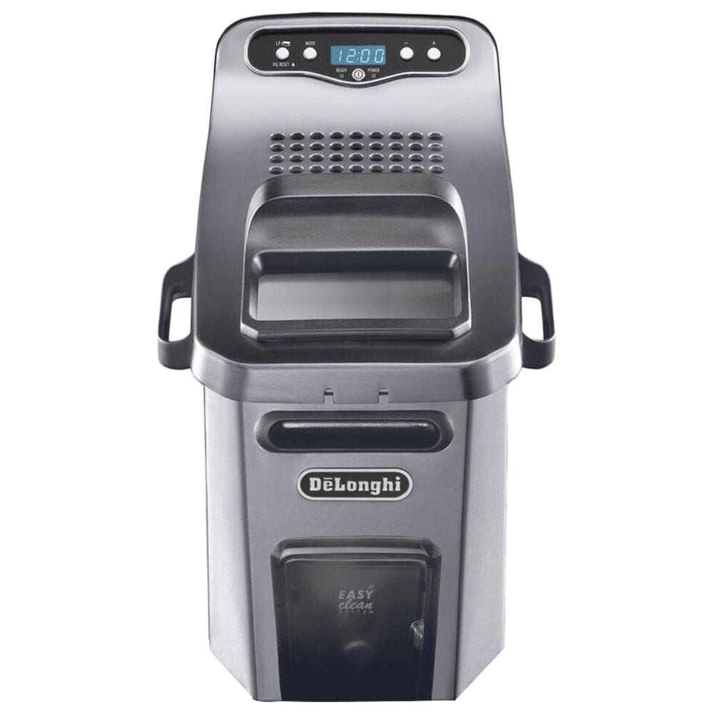 Delonghi Livenza Fryer 4.5L in Stainless Steel, , large