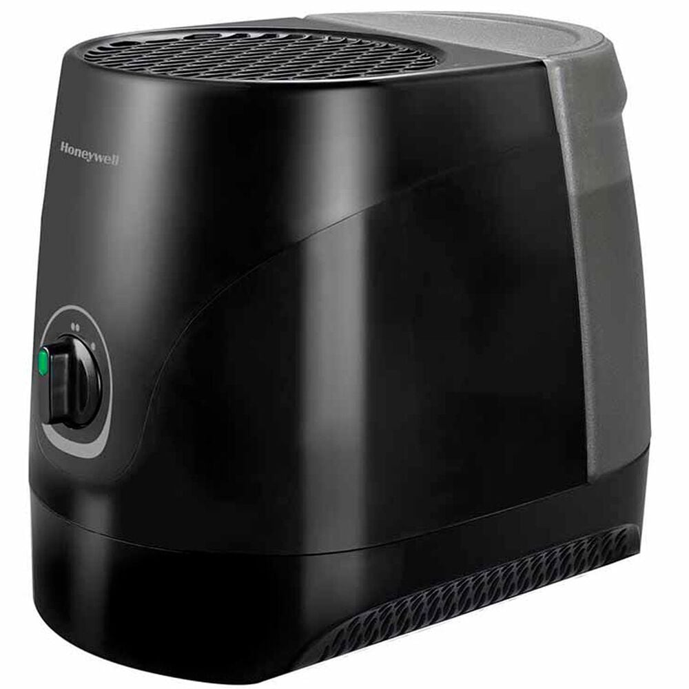 Honeywell Cool Mist Humidifier in Black , , large