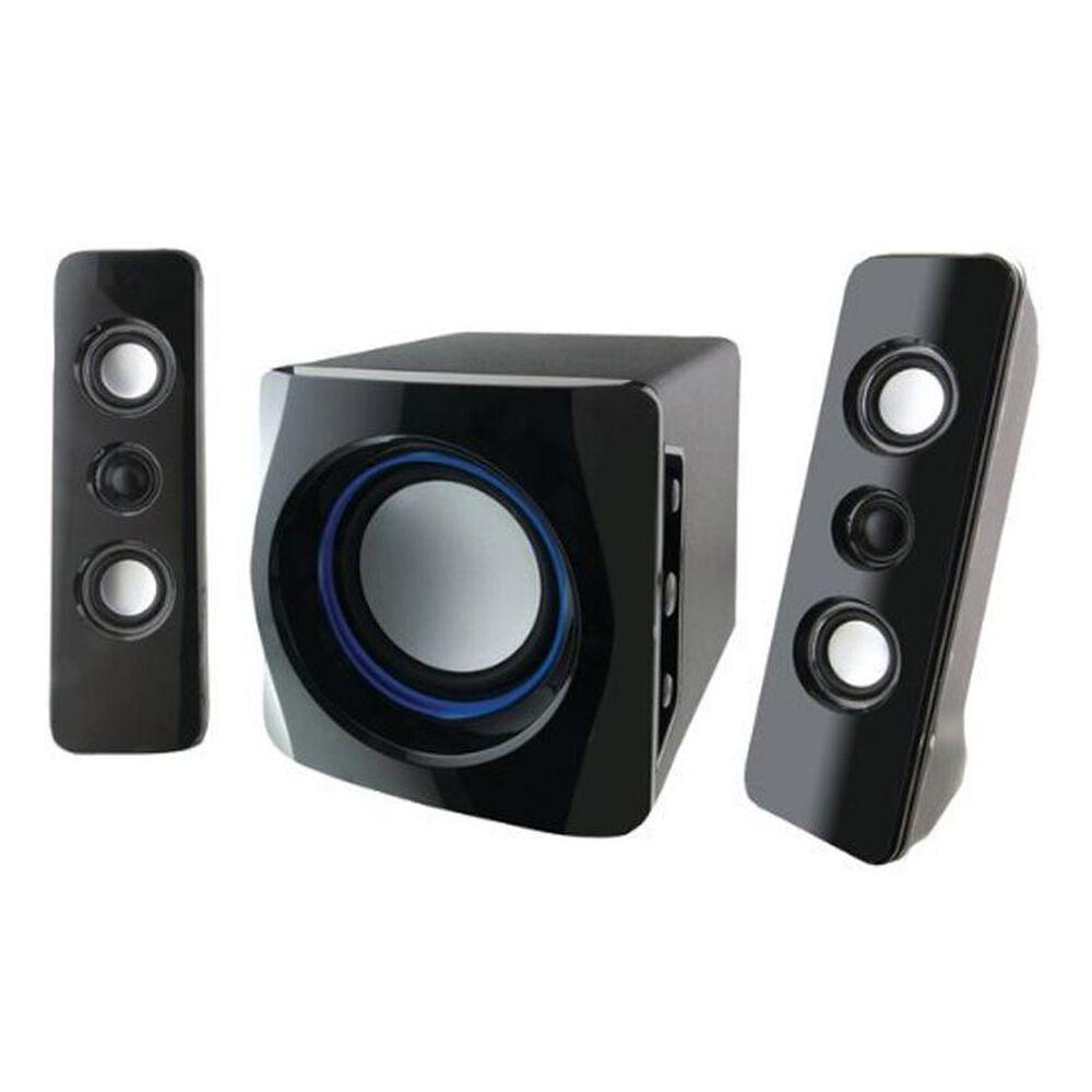 iLive 2.1 Channel Wireless Speaker System, , large