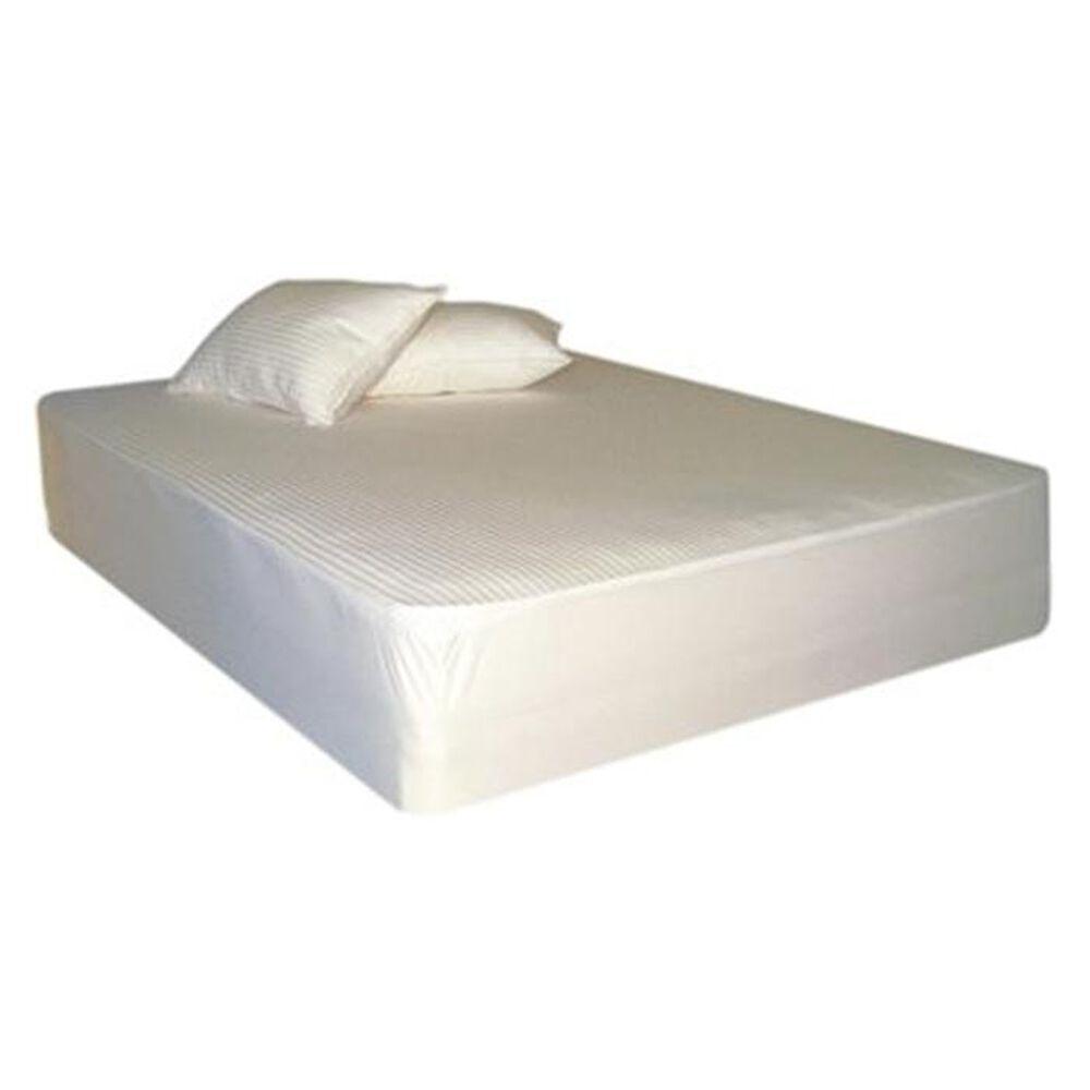 Epoch Hometex Nanofibre 3 Piece King Basic Cotton Protector Set, , large
