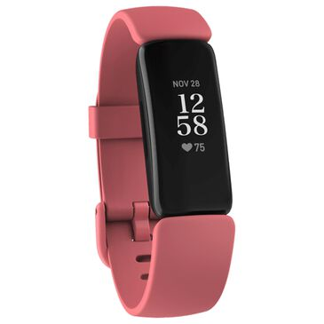 Fitbit Inspire 2 Fitness Tracker in Desert Rose, , large
