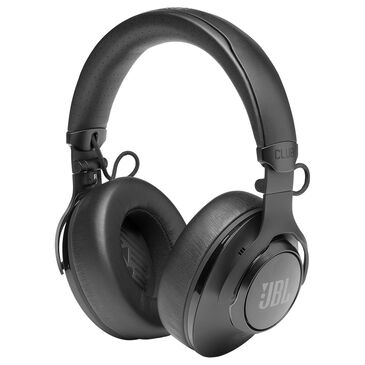 JBL Wireless Noise Cancelling Over-Ear Headphones in Black, , large
