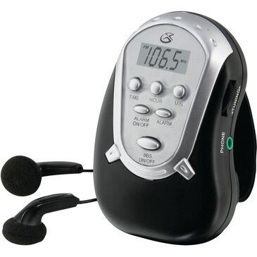 iLive Digital AM/FM Armband Radio, , large
