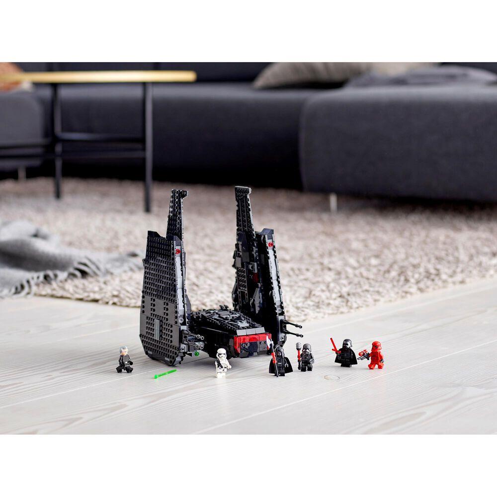 LEGO Star Wars Kylo Ren's Shuttle, , large