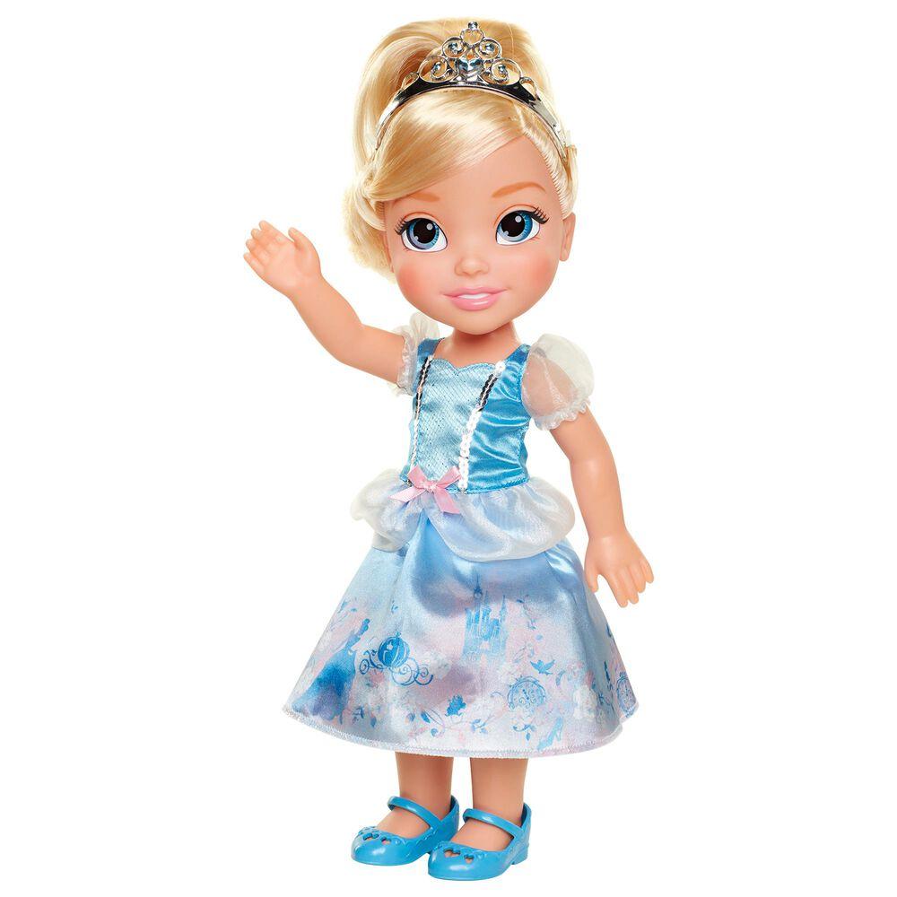 Disney Princess Cinderella Large Doll , , large