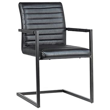 Blue Sun Designs Failon Dining Chair in Black, , large