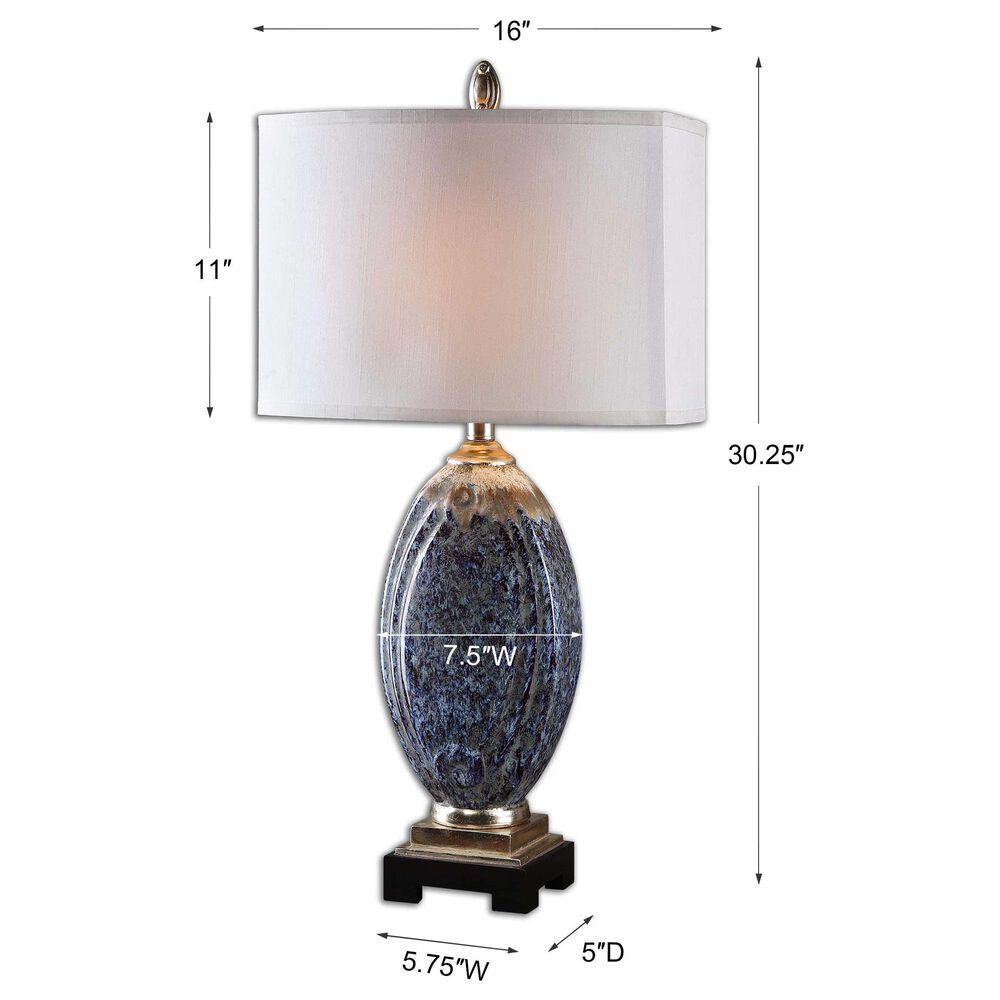 Uttermost Latah Table Lamp, , large