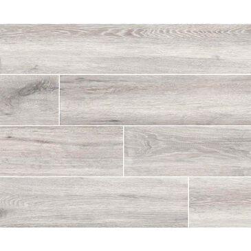 """MS International Antoni Platinum 6"""" x 36"""" Porcelain Mosaic Sheet, , large"""