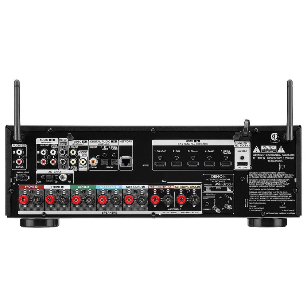 Denon 7.2 Channel AV Receiver, , large