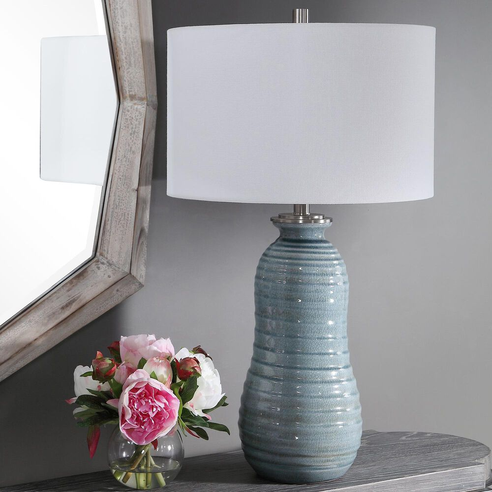 Uttermost Zaila Table Lamp, , large