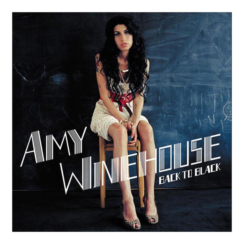 Amy Winehouse - Back To Black (LP)(Explicit), , large