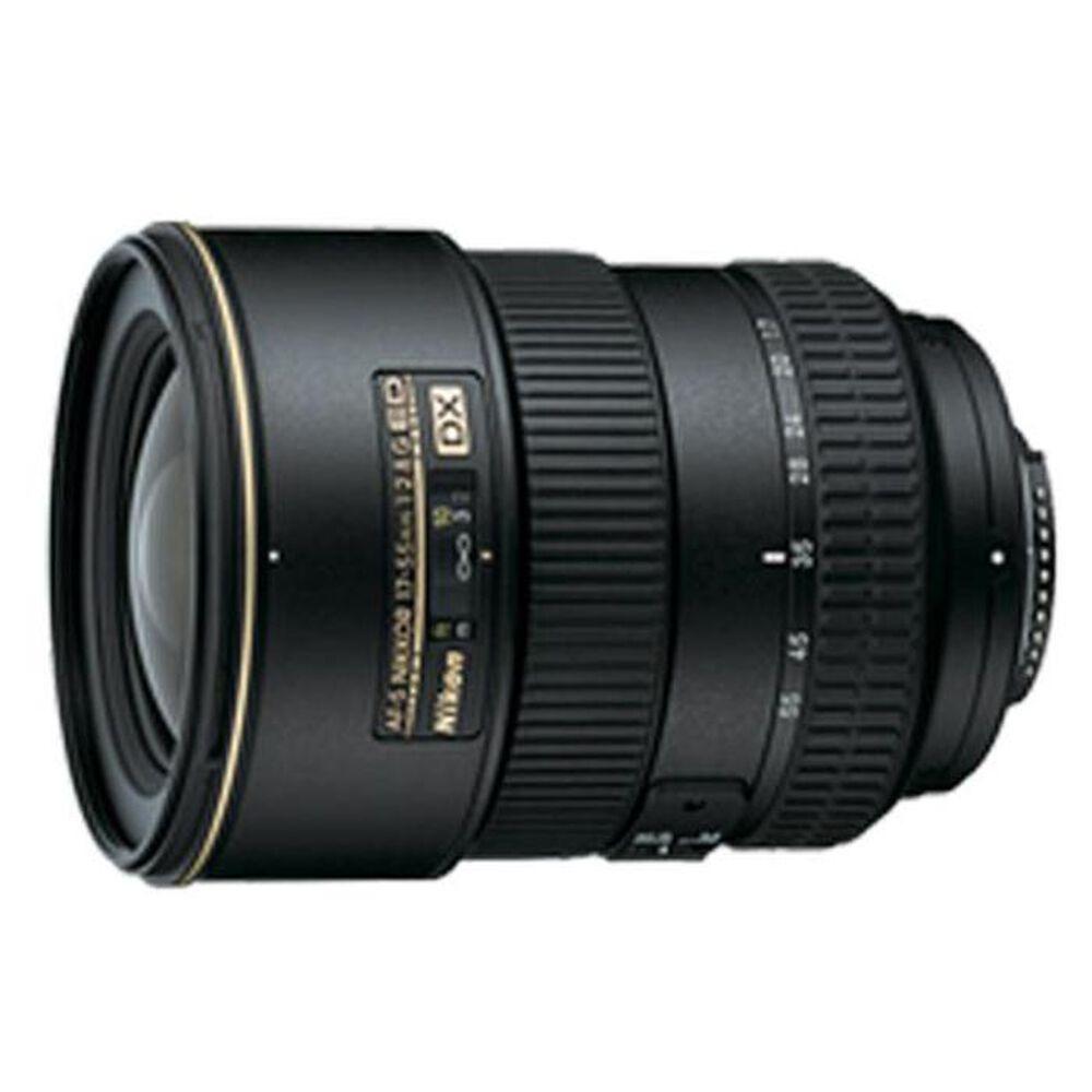 Nikon 17-55mm f/2.8G ED-IF AF-S DX Lens, , large