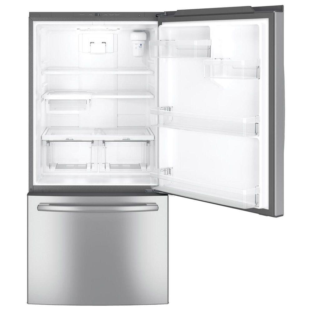 GE Appliances 24.9 Cu. Ft. Bottom-Freezer Drawer Refrigerator, , large